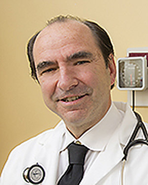 Sheldon S  Lockman, MD - Beth Israel Deaconess