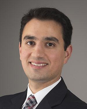 Arriyan Samandar Dowlatshahi, MD - Beth Israel Deaconess