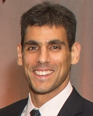 Ramy A  Arnaout, MD, PhD - Beth Israel Deaconess