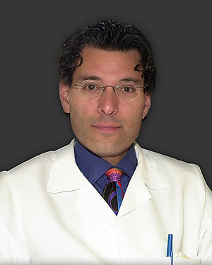David Gomolin, MD - Beth Israel Deaconess