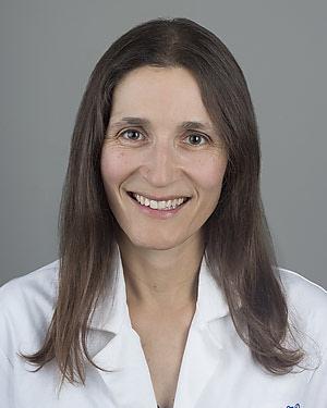 Marissa Heller, MD - Beth Israel Deaconess