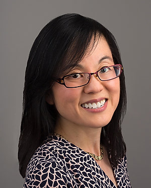 Grace S. Huang, MD - Beth Israel Deaconess