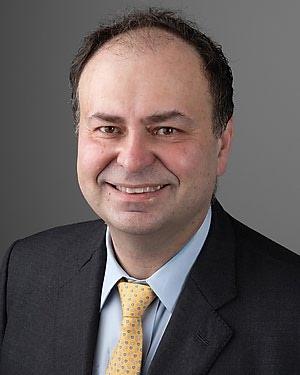 Roger J  Laham, MD - Beth Israel Deaconess
